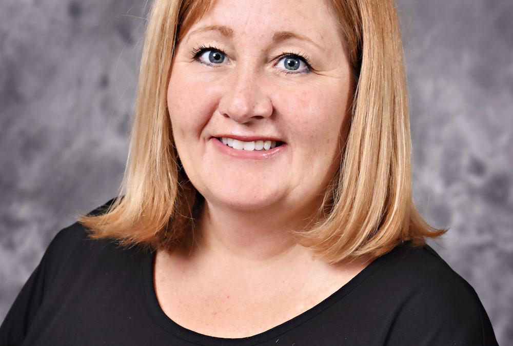 Traci Aubin, OTR/L, Corporate Director of Business Development