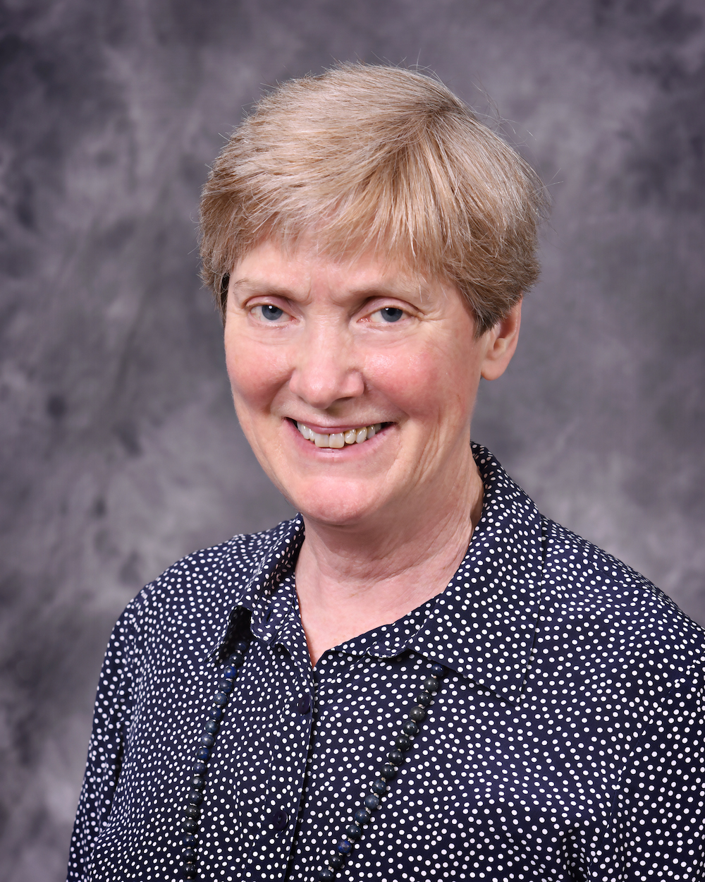 Dr. Joan C. Breen, MD, Director of Day Rehabilitation Program, Neurology