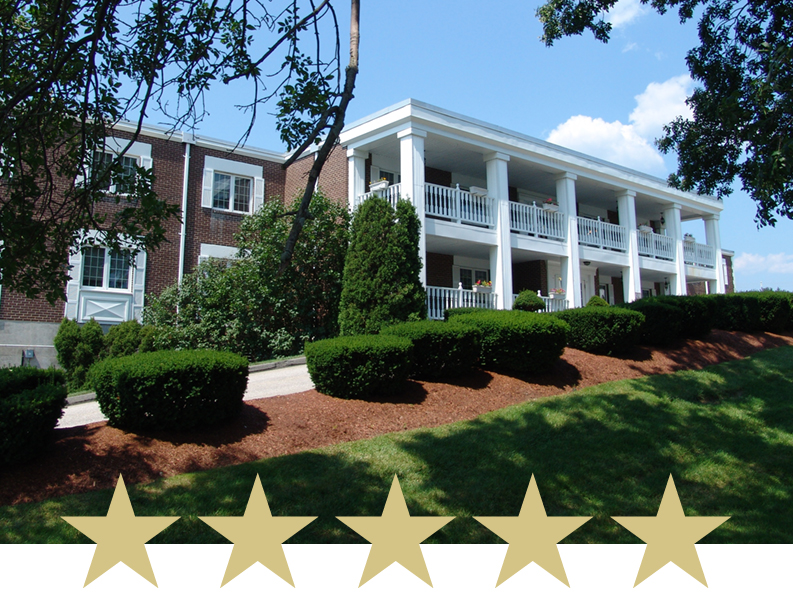 Port Healthcare Center - Newburyport MA - 5-Star Rating by Centers for Medicare & Medicaid Services