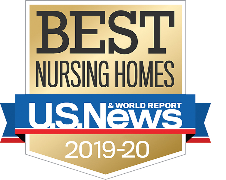 """Westborough and Bradford MA Transitional Care Units - U.S. News """"Best"""" Rating for short term rehab care"""
