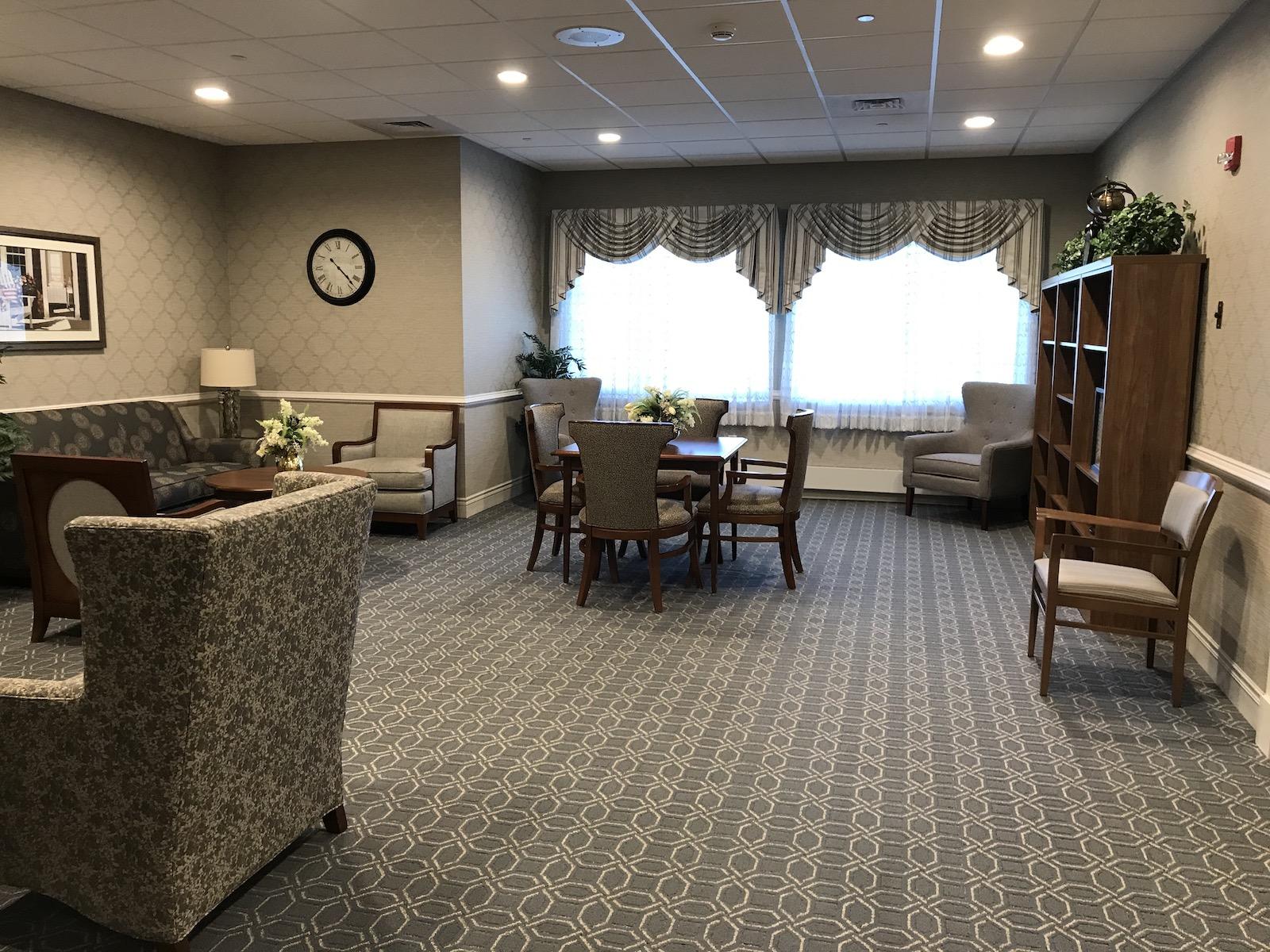 Port Healthcare Center Newburyport, MA - Whittier Health ...