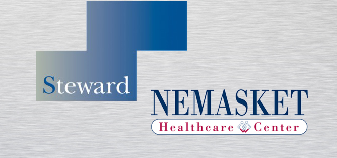 Nemasket Healthcare Center announces new inclusion to the Steward Integrated Care Network
