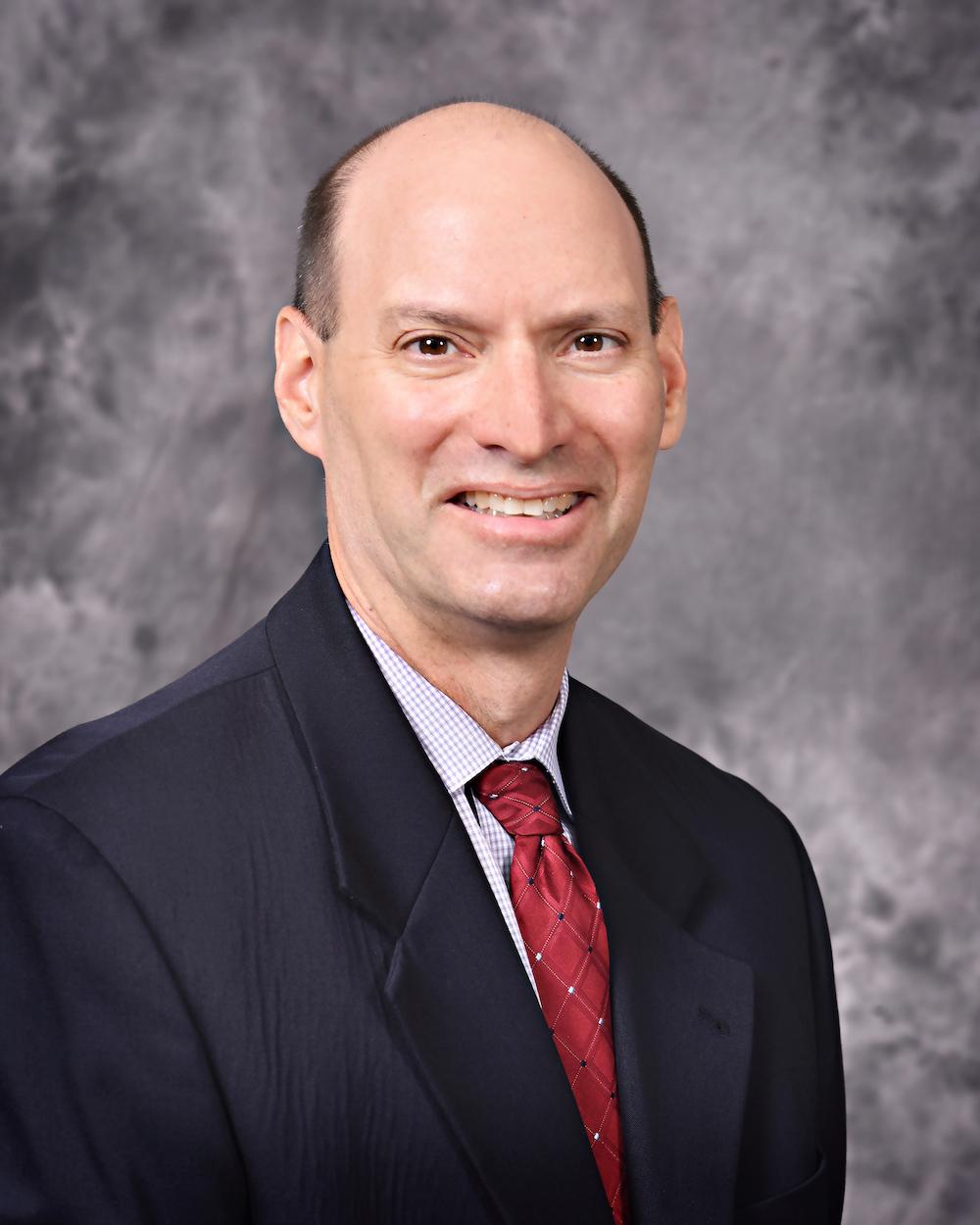 Bob Iannaco, Administrator