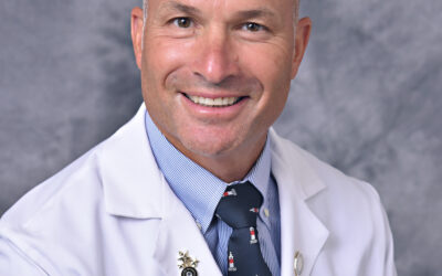 John V. Turchetta, MD, Medical Director