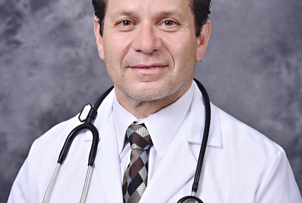 Dr. Paul Liguori, Medical Director