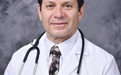 Dr. Paul Liguori, Medical Director