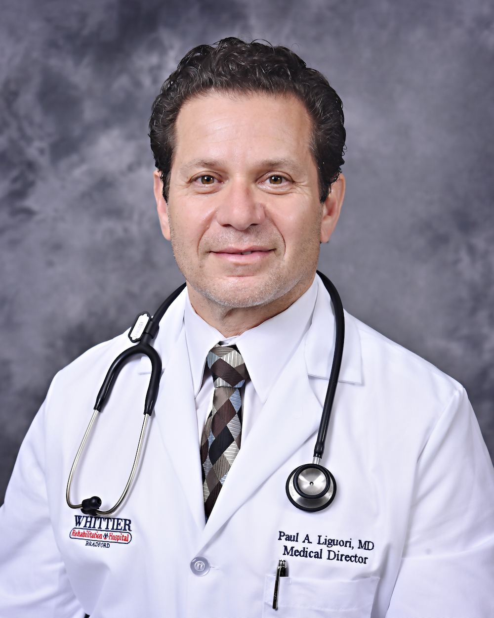 Dr. Paul Liguori, MD, MRM, Medical Director