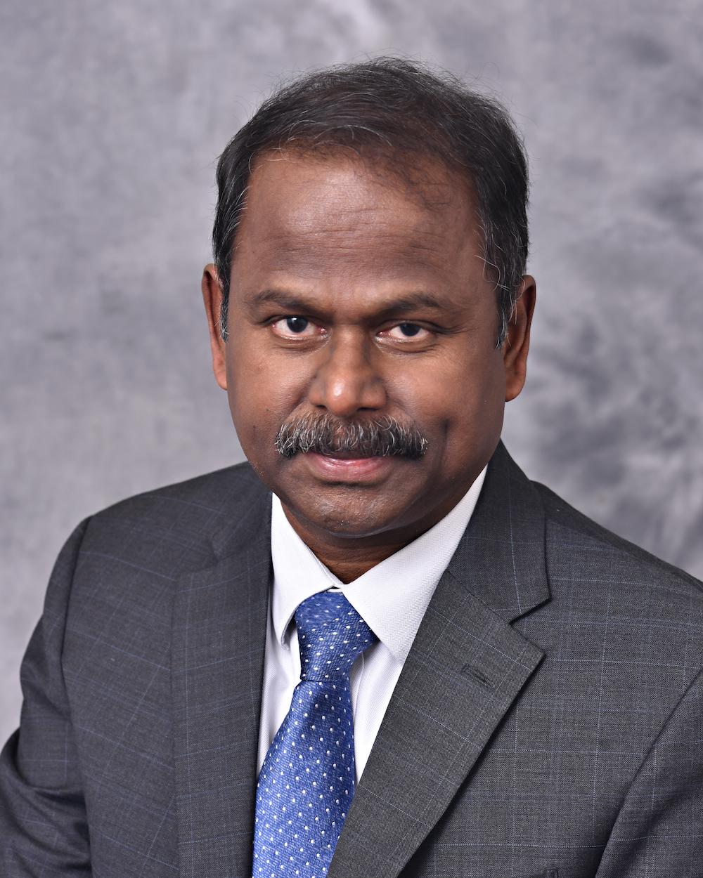 Prabhasadanam Sadhujan, MD, Staff Physician
