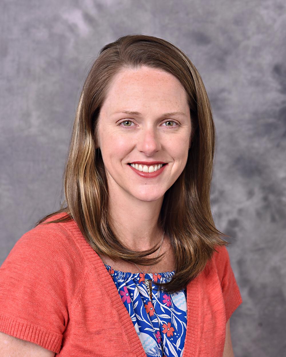 Rebecca Roman, MSPT, Administrator