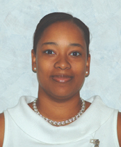 Cynthia Vaughn, MCE, Medical Care Evaluator