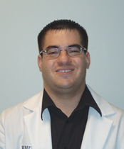 Adam J. Laferriere, PA-C, Physician Assistant