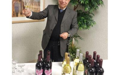 Charity Fundraiser Wine Tasting a Big Success!