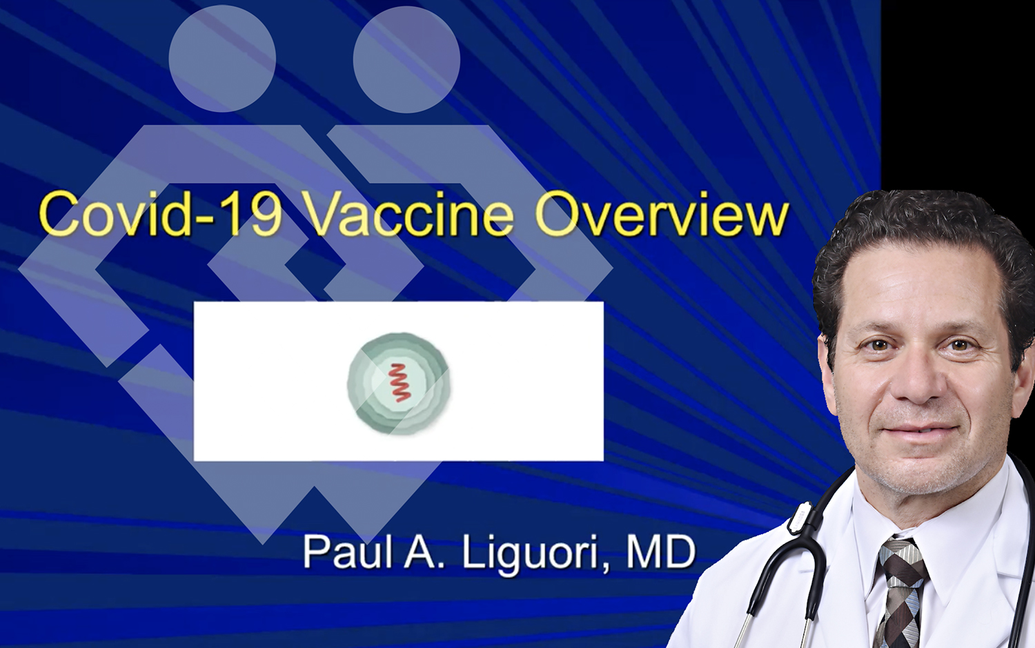 The Covid-19 vaccine is coming to Whittier Health Network in Massachusetts: Everything You Need To Know About The mRNA COVID-19 Vaccine – Dr Paul Liguori